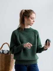1681 Cool Classic Sweater i No. 6
