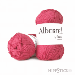 Alberte by Permin Pink 09